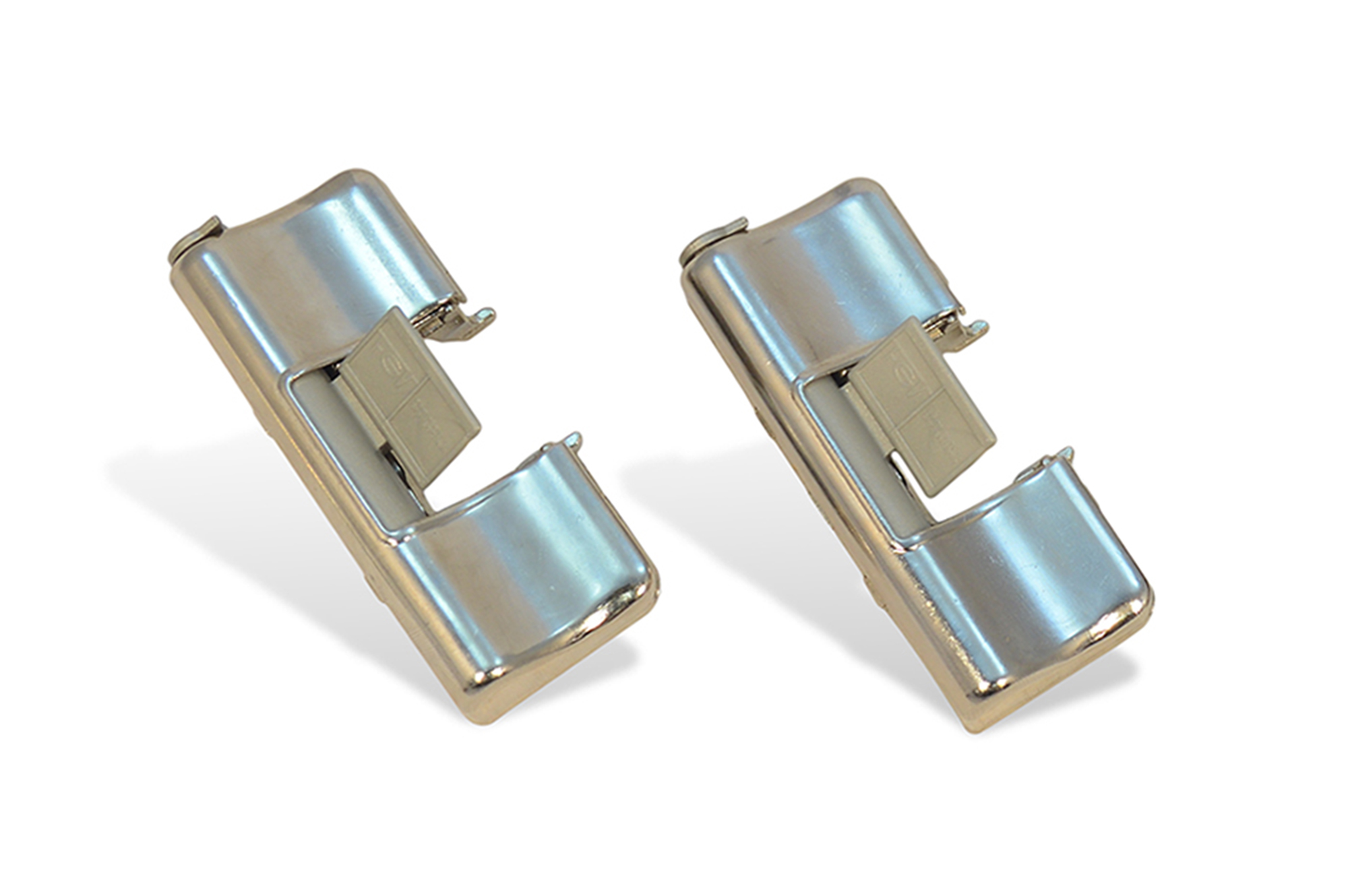 Details about 2 x FGV Italy Door Damper Kitchen Cabinet Hinge Soft Close